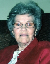 Betty Jean Coalson