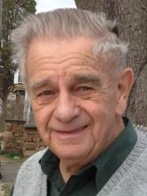 Photo of John Poulton