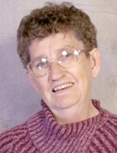 Janet  Lillian Wineman