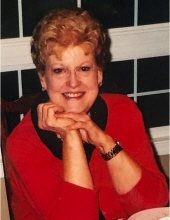 Norma Marie MacDougall