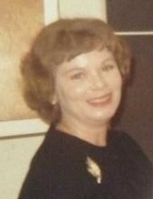 Photo of Mary Kinney