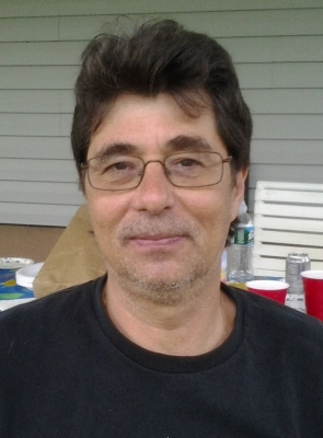 Michael Hriczov