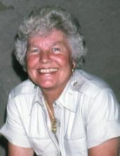 Photo of Claire L. Phillips