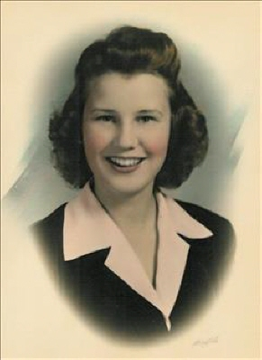 Mildred Jean Glover