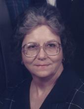 Photo of Brenda Holt