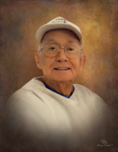 "Harold W. ""Bill"" Yeager"