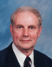 D. Richard Mehl