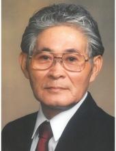 Photo of Kiyoshi Oto