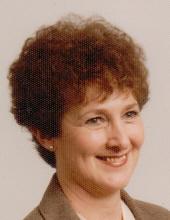 """Judith """"Judy"""" Kentner"""