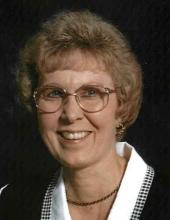 Photo of Geraldine