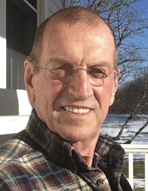 William H  Pfeiffer Obituary - Visitation & Funeral Information