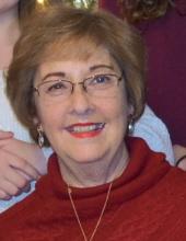 Shirley Killinger Obituary