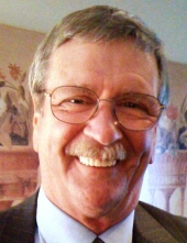 Photo of Gerald Savitz, Jr.