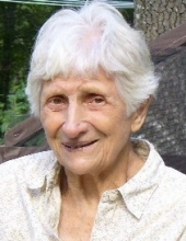 Photo of Mary Kress
