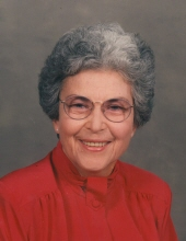 Photo of Marie Hinson
