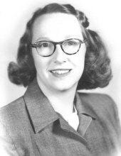 Shirley H. Walker