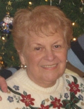 "Louella ""Mary"" Swanner"