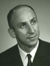 Photo of Heinz Baader