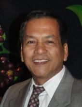 Photo of Pascual Belgira