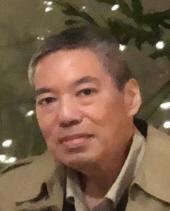 Photo of Darryl Matsuda