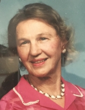 Photo of Beverly VanMunn