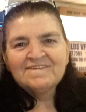 Photo of Patricia Cadman
