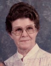 Martha Mary Fringer