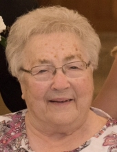 Photo of Doris Chesnut