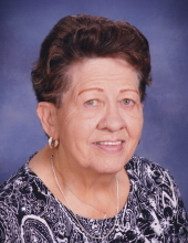 Shirley Ann Seeney