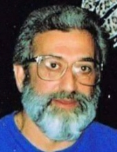 Peter S. Wounaris Sr.