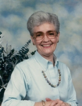 Betty Smith Miller