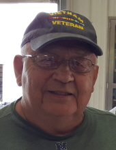 Photo of Clarence J.