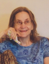 Photo of Virginia Brown