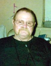 Photo of Harold Ironside