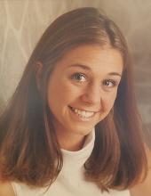 Lindsay Elizabeth Giffen Obituary - Visitation & Funeral Information