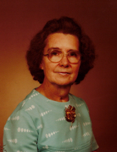 Photo of Dorothy Dellinger