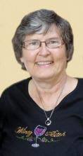 Photo of Donna Dietrich