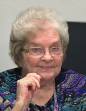 Joyce Esther Manweiler