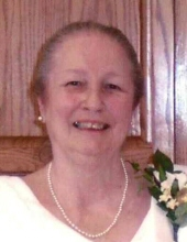Photo of Phyllis Fullen