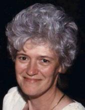 Photo of Glenda Whelan