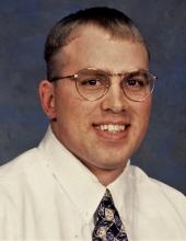Photo of David Packard II