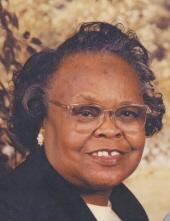 Photo of Lorraine Ballentine