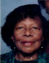 Lillie Juanita Warren