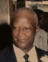 Photo of Charlie Moton, Sr