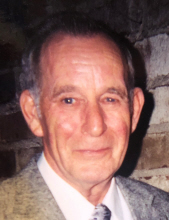 Photo of John Knauff
