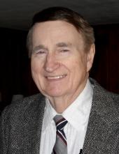 Photo of Harold Reeves