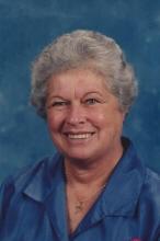 Photo of Judith Richard