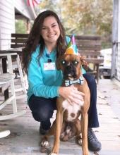 Savannah Kyndiel Stephens Obituary - Visitation & Funeral Information