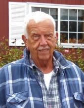 Frederick Paul Peters Obituary