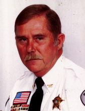 Photo of Larry Stanley, Sr.